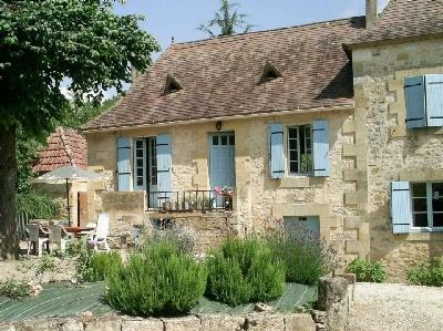 Gite Holiday Rental With Private Pool Dordogne Near